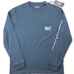 Vineyard Vines Long sleeve tee, M
